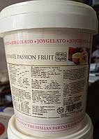 """Натуральная паста со вкусом маракуйи """"Joypaste Passion Fruit"""", Италия (фасовка 1,2 кг), фото 1"""