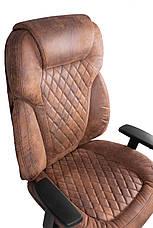 Компьютерное кресло офисное Barsky Soft Leo SF-01, фото 2
