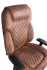 Кресло офисное Barsky Soft Leo SF-01, фото 2