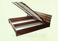 Півтораспальні ліжка з підйомником