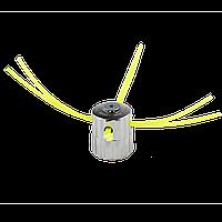 Мини-шпуля триммерная алюминиевая 48мм Зенит
