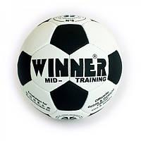 Мяч футбольный Winner Mid Training р. 5
