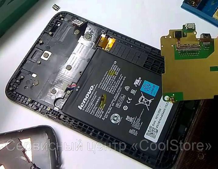 Ремонт планшета Lenovo в  Донецке
