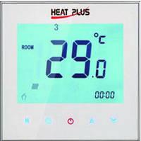 Терморегулятор HEAT PLUS iTeo4 (программируемый сенсорный)