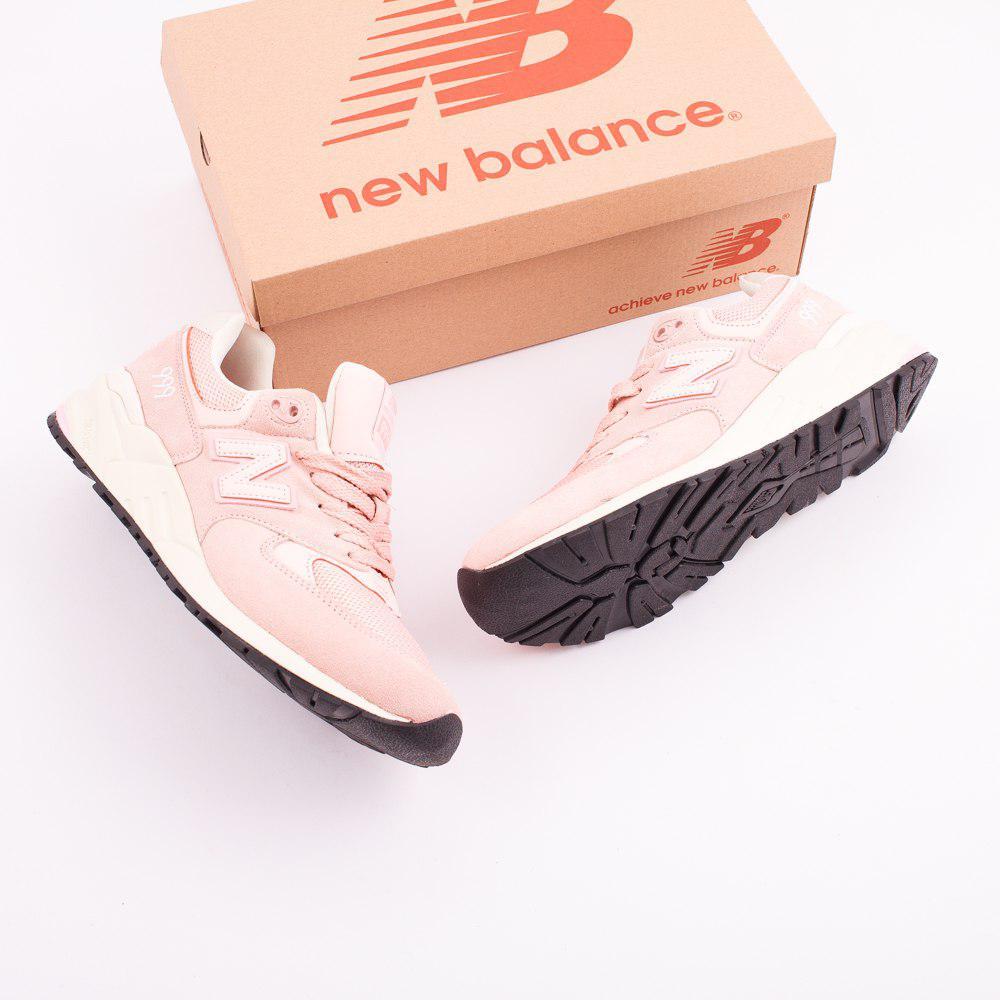 Женские кроссовки New Balance 999 Pink  продажа 3f646c2bcfdb4