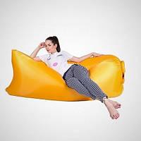 Надувной диван кресло гамак шезлонг lamzac (ламзак)