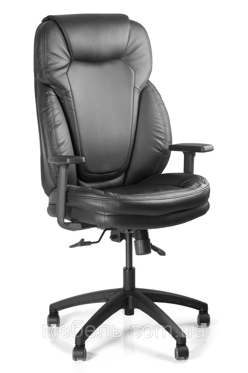 Компьютерное офисное кресло barsky soft pu-01
