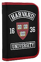 Пенал твердый одинарный без клапана Harvard