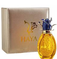 Женские восточные масляные духи без спирта Arabesque Perfumes Haya 12ml