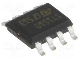 Микросхема ST1S10PHR SOP8