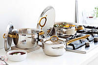Коллекция «Престиж» от Tupperware