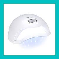 LED лампа для сушки ногтей SUN 5 48Вт!Хит цена