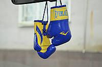 Брелок боксёрские перчатки - EVERLAST
