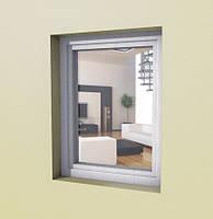 Глухое пластиковое окно Rehau EURO 70, фото 1