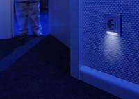 Розетки и выключатели со светодиодной подсветкой (интересные статьи)