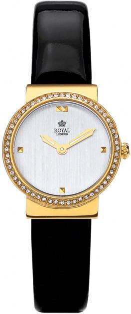 Годинник жіночий ROYAL LONDON 21251-07