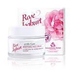 Успокаивающий крем для лица Болгарская Роза Rose Joghurt 50 мл