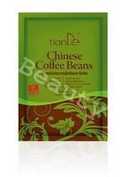 «Китайские кофейные бобы» - очистка организма от шлаков и токсинов
