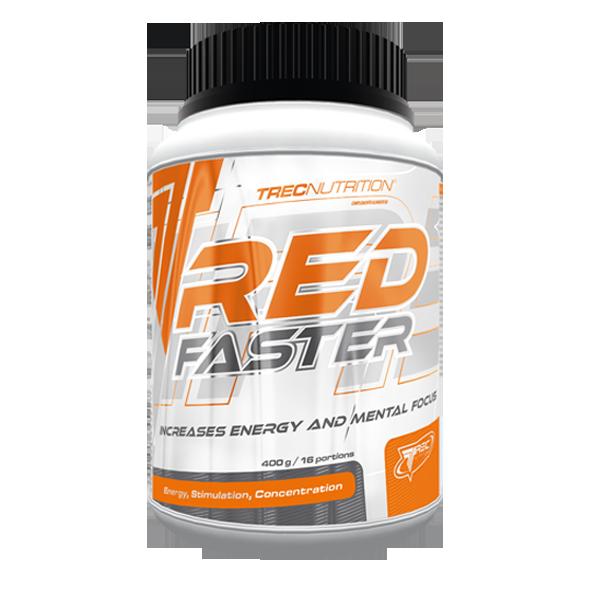 Энергетик Redfaster - 400 г