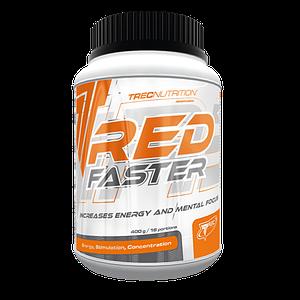 Енергетик Redfaster - 400 г