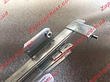 Напрямні скла Ваз 2104 2105 2107 (к-т 6шт), фото 2