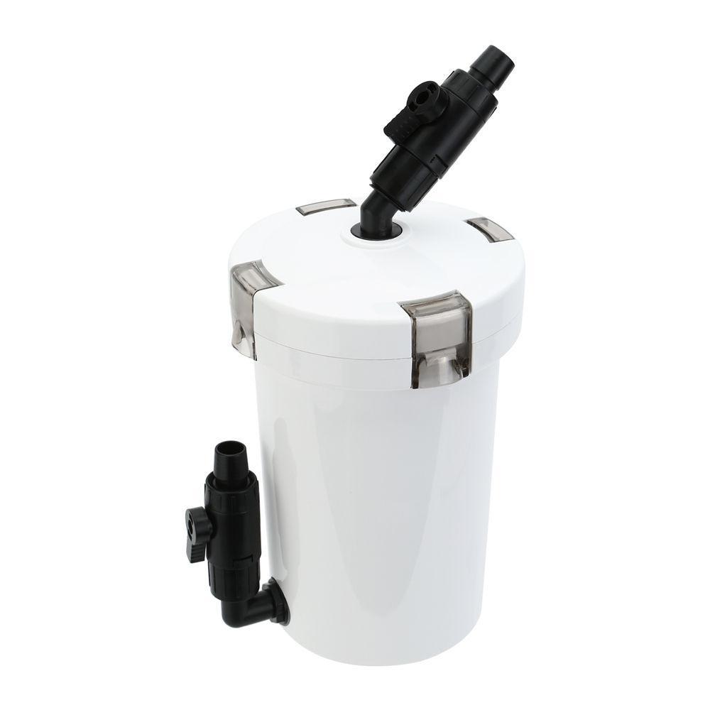 Внешний фильтр SunSun HW-503, 350 л/ч