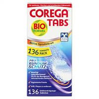 Corega Tabs Gebissreinigungs-Tabletten Vorratspack - Таблетки для очищения зубных протезов