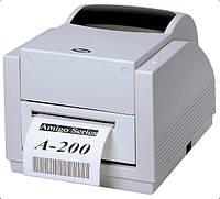 Принтер этикеток Argox A-200