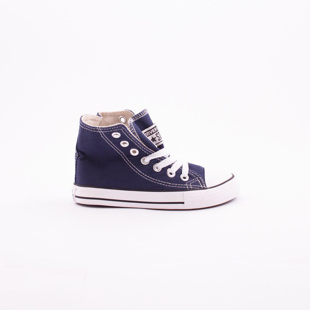 Детские кеды Converse All Star Blue Kids   продажа, цена в Киеве ... 1f7f7fe6f69