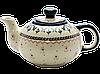 Заварочный керамический чайник 0,42L Pastel