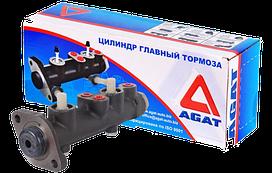 Цилиндр тормозной главный ГТЦ ЗАЗ 1102-03 Таврия  (под  вакуумный усилитель)