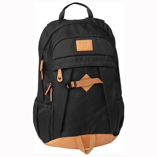 3b2d6edf6abd Рюкзак с отделением для ноутбука CAT Urban Active 83516;01 черный -  Envy-Sport