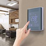 Как выбрать терморегулятор (интересные статьи)