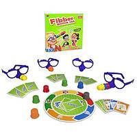 Детская веселая игра Fibber или Врунишка