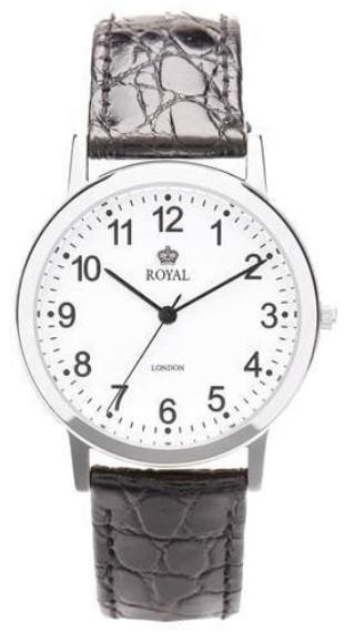 Годинник ROYAL LONDON 40118-01