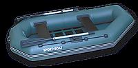 Надувная гребная лодка Sport-Boat Laguna L260 LS