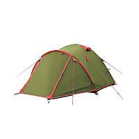 Универсальная палатка Tramp Lite Camp 3