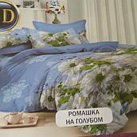 Комплект постельного белья натуральный 100% хлопок