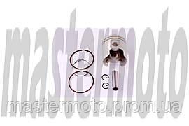 Поршень на двухтактный китайский скутер  2Т (цепь) 65cc (Ø43)