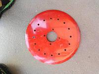 Внутренняя тарелка для колеса граблей ворошилок Польша