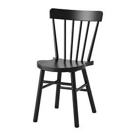IKEA, NORRARYD, Кресло, черный (40280843)(402.808.43) НОРРАРИД НОРАРИД ИКЕА