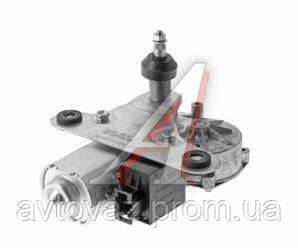 Мотор дворников, cтеклоочистителя ВАЗ 2111 задний