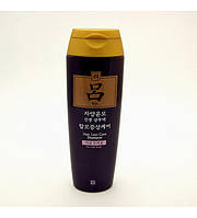 Лечебный шампунь против выпадения волос, Ryo.