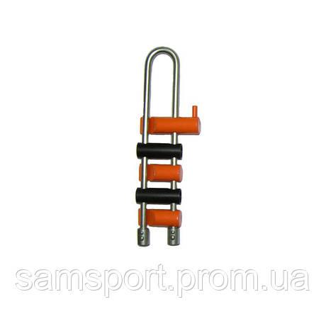Спусковое устройство - Решетка комбинированная 5 валиков