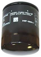 Фильтр масляный Hiflo HF551