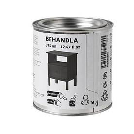 IKEA, BEHANDLA, Морилка, черный (40329057)(403.290.57) БЕХАНДЛА ИКЕА