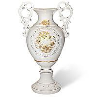 """Ваза """"Мономах"""" 60 см, керамическая ваза, ваза для цветов, напольная ваза"""