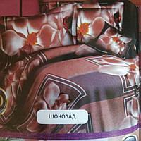 Комплект постельного белья Тиротекс натуральный сублимация тд-13