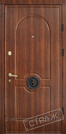 Входная дверь Страж standart 54 лев, фото 2