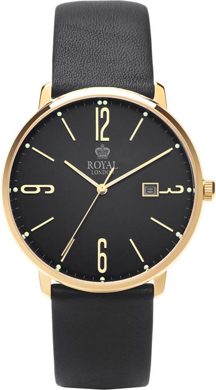 Годинник унісекс ROYAL LONDON 41342-05